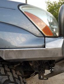 Toyota 4runner Off Road Bumpers Online