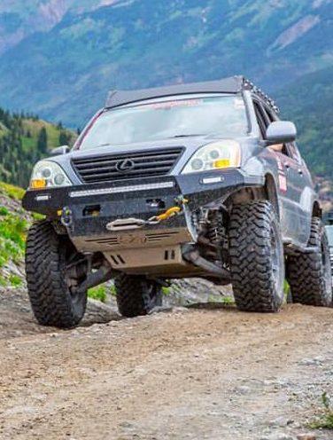 4runner Tire Carrier Online