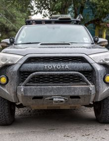 Southern Style OffRoad 4Runner Toyota Tacoma Bumpers Store