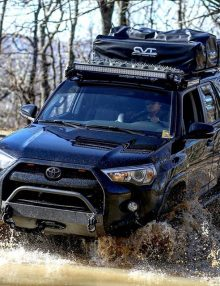 4runner Winch Bumper