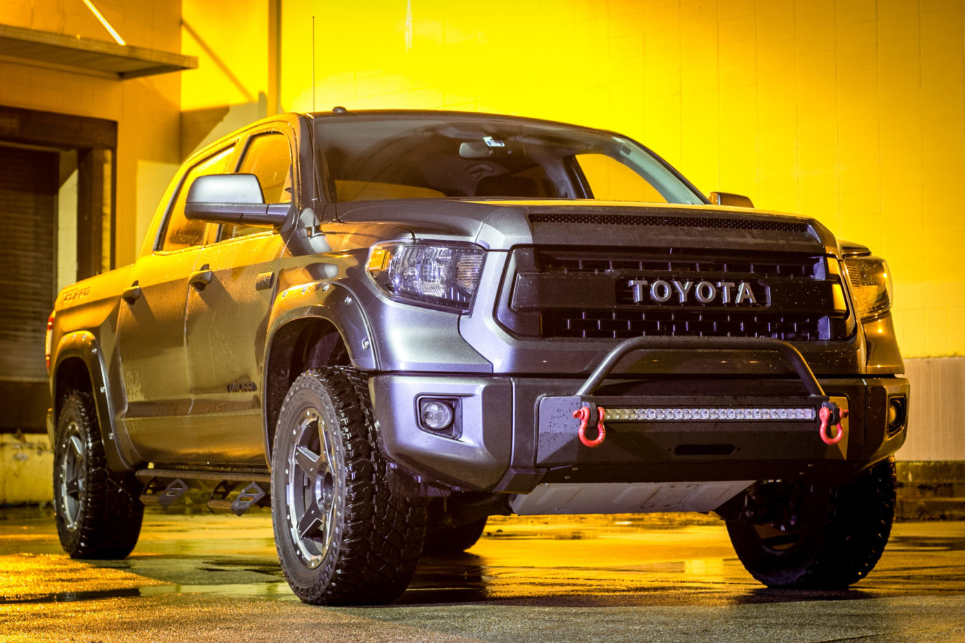 Southern Style Offroad Toyota Tundra Toyota 4runner Bumper