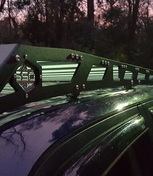 5th Gen 4runner Roof Rack Southern Style Offroad