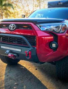 Southern Style OffRoad - Toyota 4Runner Tacoma Bumpers Store