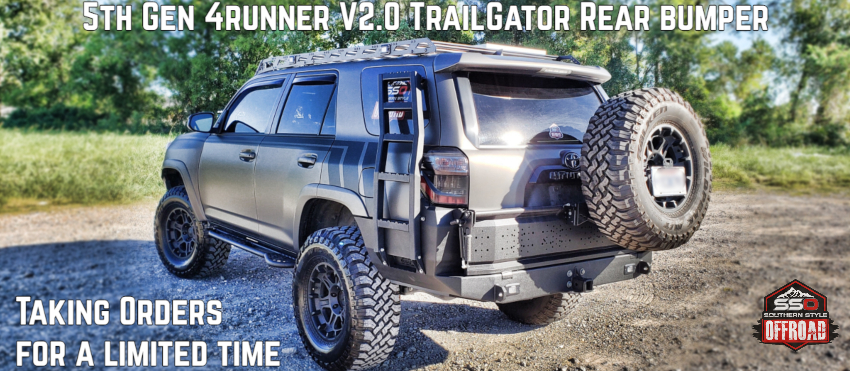 southern style offroad 4runner toyota tacoma bumpers storeWith Toyota Tundra Rocker Switch On Toyota Fj Cruiser 2007 Fuse Box #11